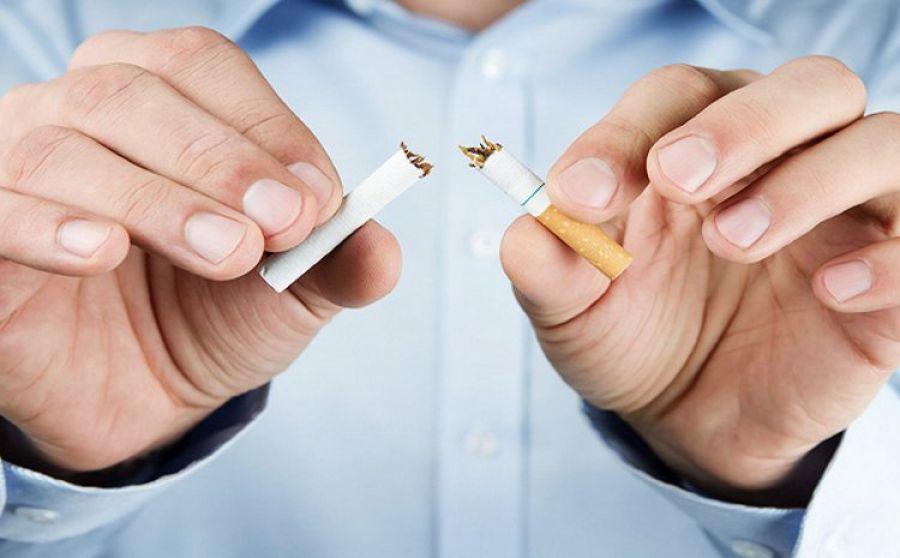 5 sintomi comuni della dipendenza da nicotina