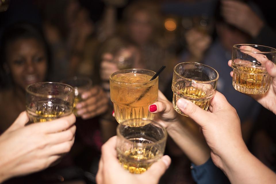 Aprile – Mese della sensibilizzazione sull'alcol