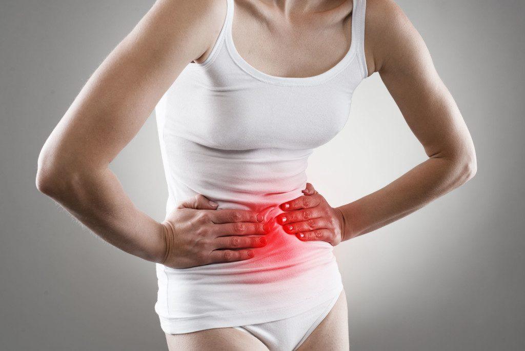 La relazione tra temperatura e dolore