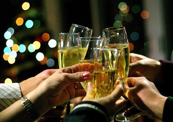 Le 6 migliori promesse del nuovo anno più salutari